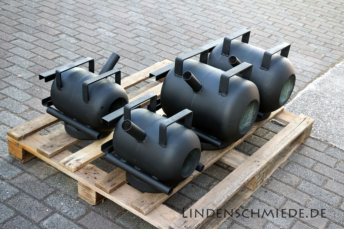 Gasesse Lindenschmiede